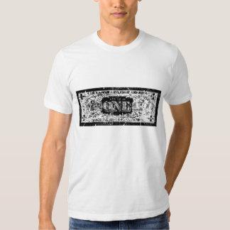 8-bit Dollar Glitch T Shirt