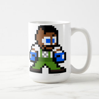 8-Bit Dudley Coffee Mug