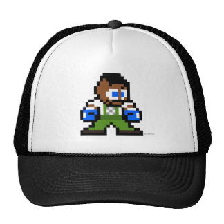 8-Bit Dudley Trucker Hats