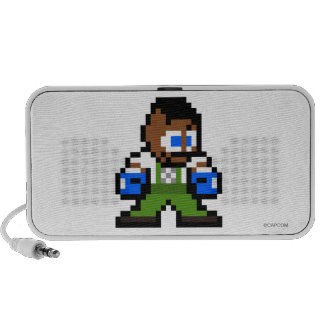 8-Bit Dudley Mini Speaker