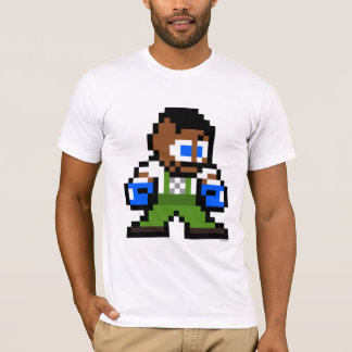 8-Bit Dudley T-Shirt