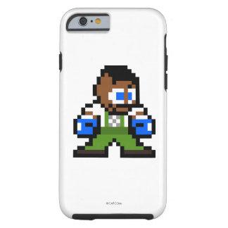 8-Bit Dudley Tough iPhone 6 Case