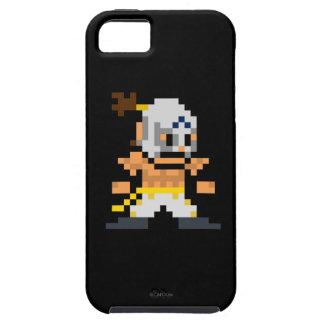 8-Bit El Fuerte iPhone SE/5/5s Case
