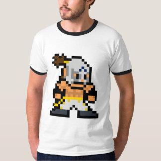 8-Bit El Fuerte T-Shirt