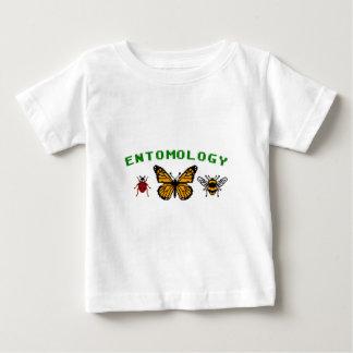 8-Bit Entomology Infant T-shirt