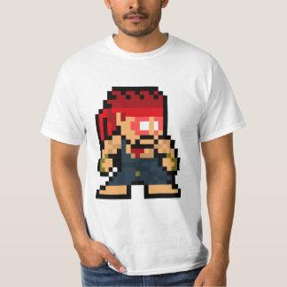 8-Bit Evil Ryu T-Shirt