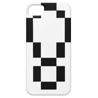 8-Bit Exclamation Point iPhone 5 Cover