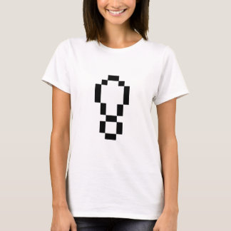 8-Bit Exclamation Point T-Shirt