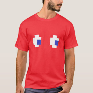 8-Bit Eyes T-Shirt