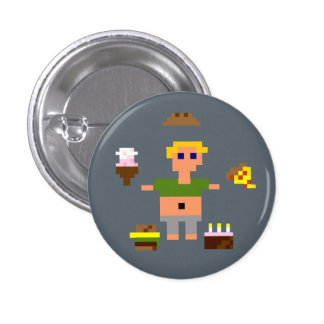8-bit Feedee Pin