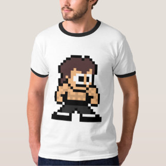 8-Bit Fei Long T-Shirt