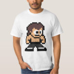 8-Bit Fei Long T-Shirt