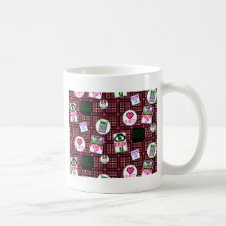 8 Bit Geek Mug