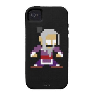 8-Bit Gen iPhone 4 Case