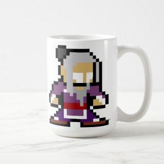 8-Bit Gen Coffee Mug