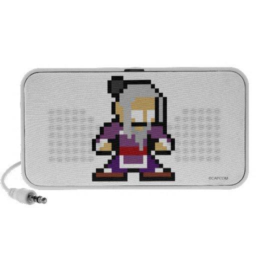 8-Bit Gen Portable Speaker
