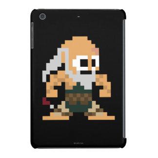 8-Bit Gouken iPad Mini Retina Cases