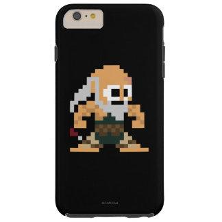 8-Bit Gouken Tough iPhone 6 Plus Case