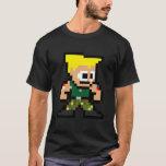 8-Bit Guile T-Shirt