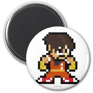 8-Bit Guy Magnet