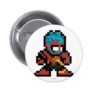 8-Bit Hakan Pins
