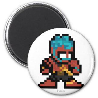 8-Bit Hakan Magnet