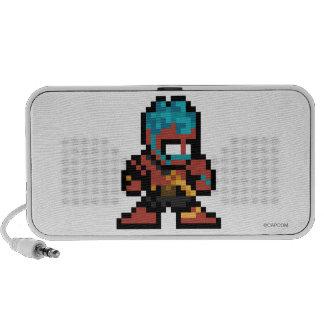 8-Bit Hakan Mp3 Speaker