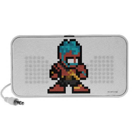 8-Bit Hakan Speaker System