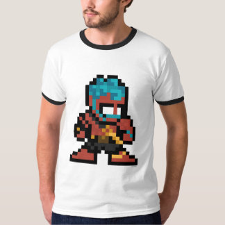 8-Bit Hakan T-Shirt