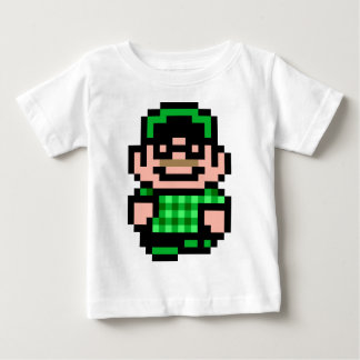 8-bit Hipster Tees