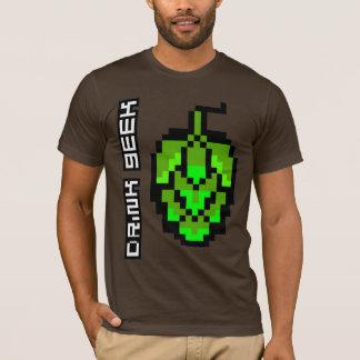 8-bit Hop T-Shirt
