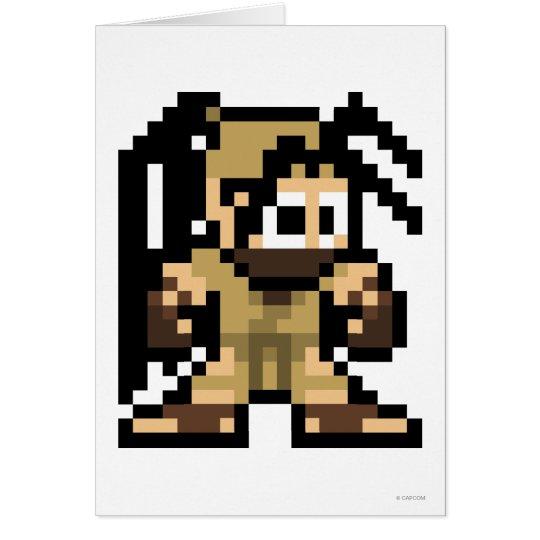8-Bit Ibuki Card