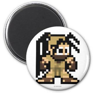 8-Bit Ibuki Magnet