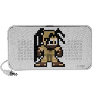 8-Bit Ibuki Portable Speakers