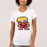 8-Bit Ken Tee Shirt