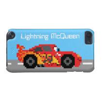 8-Bit Lightning McQueen iPod Touch 5G Case