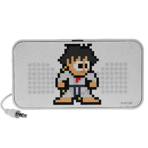 8-Bit Makoto Mp3 Speaker