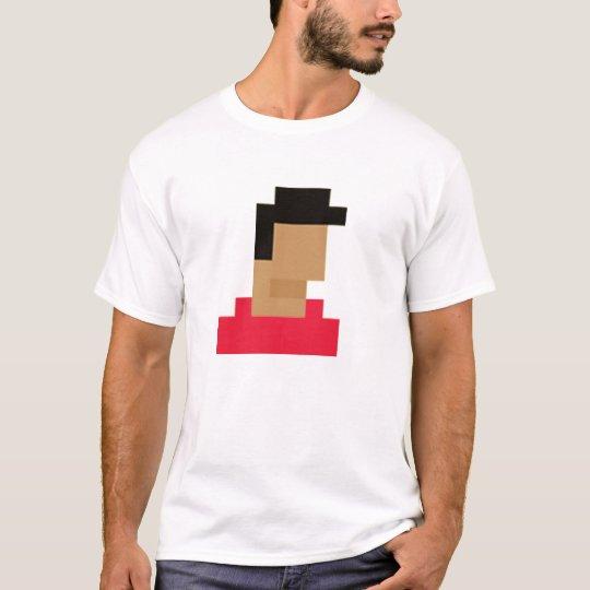 8 bit Man T-Shirt