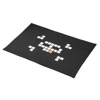 8-Bit Pirate Placemat