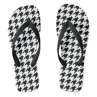 8 Bit Pixel Houndstooth Check Pattern Flip Flops