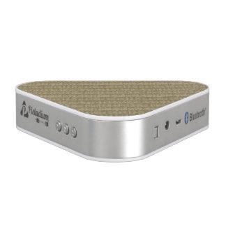 8 Bit Pixel Tatami Mat 畳 Bluetooth Speaker