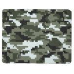 8 Bit Pixel Urban Camouflage Journal
