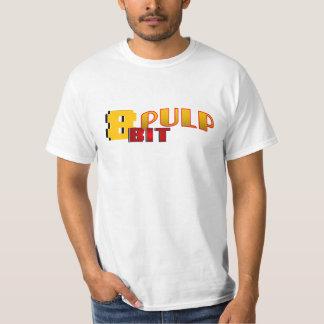 8 Bit Pulp Shirt
