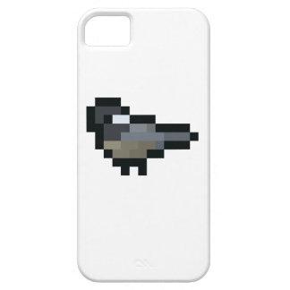 8-Bit Retro Chickadee iPhone SE/5/5s Case