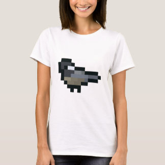 8-Bit Retro Chickadee T-Shirt