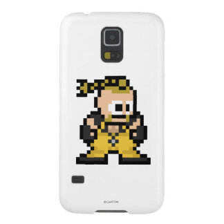 8-Bit Rufus Galaxy S5 Case
