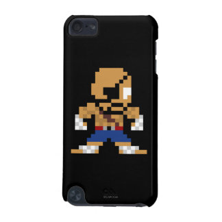 8-Bit Sagat iPod Touch (5th Generation) Cover