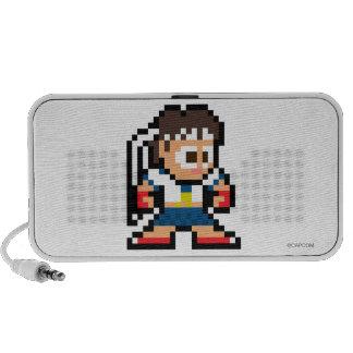 8-Bit Sakura Travel Speaker