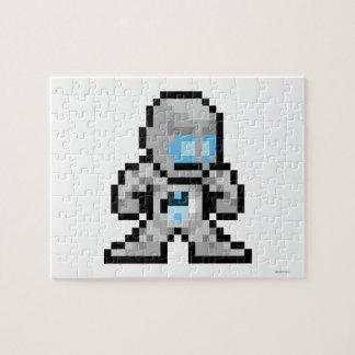 8-Bit Seth Jigsaw Puzzle