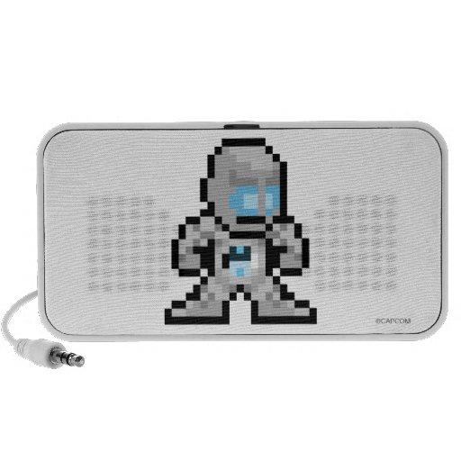 8-Bit Seth iPod Speaker